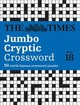 Times Jumbo Cryptic Crossword Book 18 - The Times Mind Games - ISBN: 9780008343705