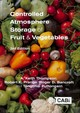 Controlled Atmosphere Storage Of Fruit And Vegetables - Puttongsiri, Tongchai (king Mongkut's Institute Of Technology, Ladkrabang, ... - ISBN: 9781786393739