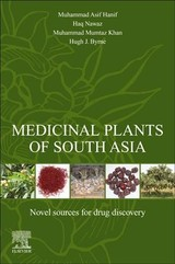 Medicinal Plants Of South Asia - ISBN: 9780081026595