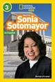 Sonia Sotomayor (l3, Spanish) - National Geographic Kids; Kramer, Barbara - ISBN: 9781426335174