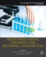 Biotechnological Progress and Beverage Consumption - ISBN: 9780128166789