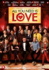 All you need is love - ISBN: 8719372008027