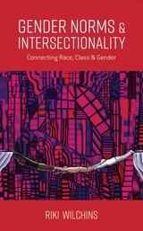 Gender Norms And Intersectionality - Wilchins, Riki - ISBN: 9781786610836