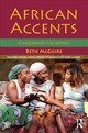 African Accents - Mcguire, Beth - ISBN: 9780415705929