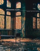 Abandoned Places - Happer, Richard - ISBN: 9780008333331