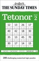 Sunday Times Tetonor Book 2 - The Times Mind Games - ISBN: 9780008343736