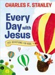 Every Day With Jesus - Stanley, Charles F. - ISBN: 9780718098544
