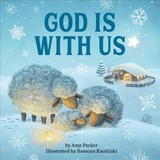 God Is With Us - Parker, Amy - ISBN: 9780762466528