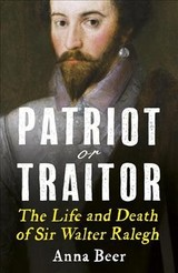 Patriot Or Traitor - Beer, Anna - ISBN: 9781786076700