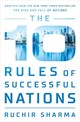 10 Rules Of Successful Nations - Sharma, Ruchir - ISBN: 9780393651942