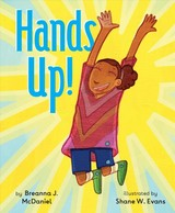 Hands Up! - Mcdaniel, Breanna J. - ISBN: 9780525552314