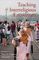 Teaching Interreligious Encounters - Pugliese, Marc A. (EDT)/ Hwang, Alexander Y. (EDT) - ISBN: 9780190677565
