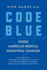 Code Blue - Magee, Mike - ISBN: 9780802129055