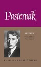 Brieven - Boris Pasternak - ISBN: 9789028282049