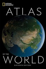 National Geographic Atlas Of The World Eleventh Edition - Tait, Alex; Geographic, National - ISBN: 9781426220586
