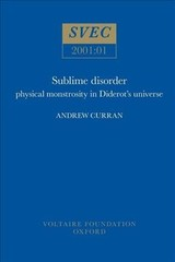 Sublime Disorder - Curran, Andrew - ISBN: 9780729407496