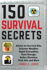 150 Survival Secrets - Jones, James C. - ISBN: 9781510737785
