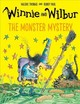 Winnie And Wilbur: The Monster Mystery Pb - Thomas, Valerie - ISBN: 9780192766946