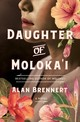 Daughter Of Moloka'i - Brennert, Alan - ISBN: 9781250137661