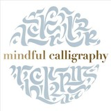 Mindful Calligraphy - Collective, Callimantra - ISBN: 9781849945516