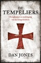 De Tempeliers - Dan Jones - ISBN: 9789401914284