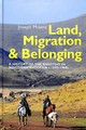 Land, Migration And Belonging - A History Of The Basotho In Southern Rhodesia C. 1890 - Mujere, Joseph - ISBN: 9781847012166