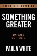 Something Greater - White-cain, Paula - ISBN: 9781546033479