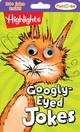 Googly-eyed Jokes - Highlights - ISBN: 9781684376438