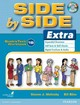 Side By Side Extra 1 Book/etext/workbook B With Cd - Molinsky, Steven J.; Bliss, Bill - ISBN: 9780132459723