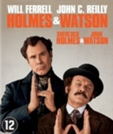 Holmes and Watson - ISBN: 8712609644739