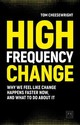 High Frequency Change - Cheesewright, Tom - ISBN: 9781912555222