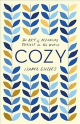 Cozy - Gillies, Isabel - ISBN: 9780062654151