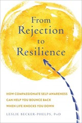 Bouncing Back From Rejection - Becker-phelps, Leslie, Ph.d - ISBN: 9781684034024