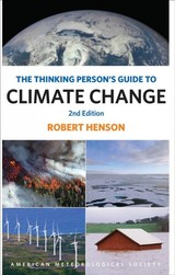 Thinking Person`s Guide To Climate Change - Second Edition - Henson, Robert - ISBN: 9781944970390
