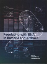 Regulating With Rna In Bacteria And Archaea - Storz - ISBN: 9781683670230