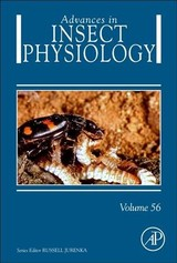 Advances In Insect Physiology - ISBN: 9780081028421