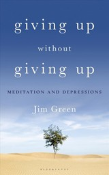 Giving Up Without Giving Up - Green, Jim - ISBN: 9781472957450