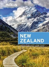 Moon New Zealand (first Edition) - Desplaces, Jamie Christian - ISBN: 9781631217098