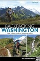 Backpacking Washington - Lorain, Douglas; Wetherington, Mark - ISBN: 9780899978567