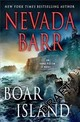 Boar Island - Barr, Nevada - ISBN: 9781472202291