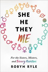 She/he/they/me - Ryle, Robyn - ISBN: 9781492666943