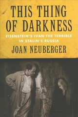 This Thing Of Darkness - Neuberger, Joan - ISBN: 9781501732768