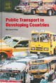 Public Transport In Developing Countries - Iles, Richard - ISBN: 9780080445588