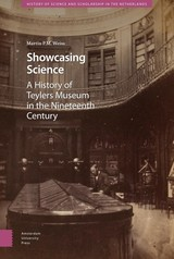 Showcasing Science - Martin P.M.  Weiss - ISBN: 9789048532148