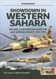 Showdown In The Western Sahara Volume 2 - Cooper, Tom; Grandolini, Albert; Fontanellaz, Adrien - ISBN: 9781912866298