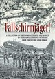 Fallschirmjager! - Way, Greg - ISBN: 9781912866182