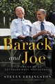 Barack And Joe - Levingston, Steven - ISBN: 9780316487863