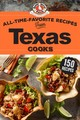 All-time-favorite Recipes From Texas Cooks - Gooseberry Patch (COR) - ISBN: 9781620933459