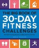 Big Book Of 30-day Fitness Challenges - Thueson, Andie - ISBN: 9781612439341