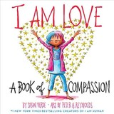 I Am Love: A Book Of Compassion - Verde, Susan - ISBN: 9781419737268